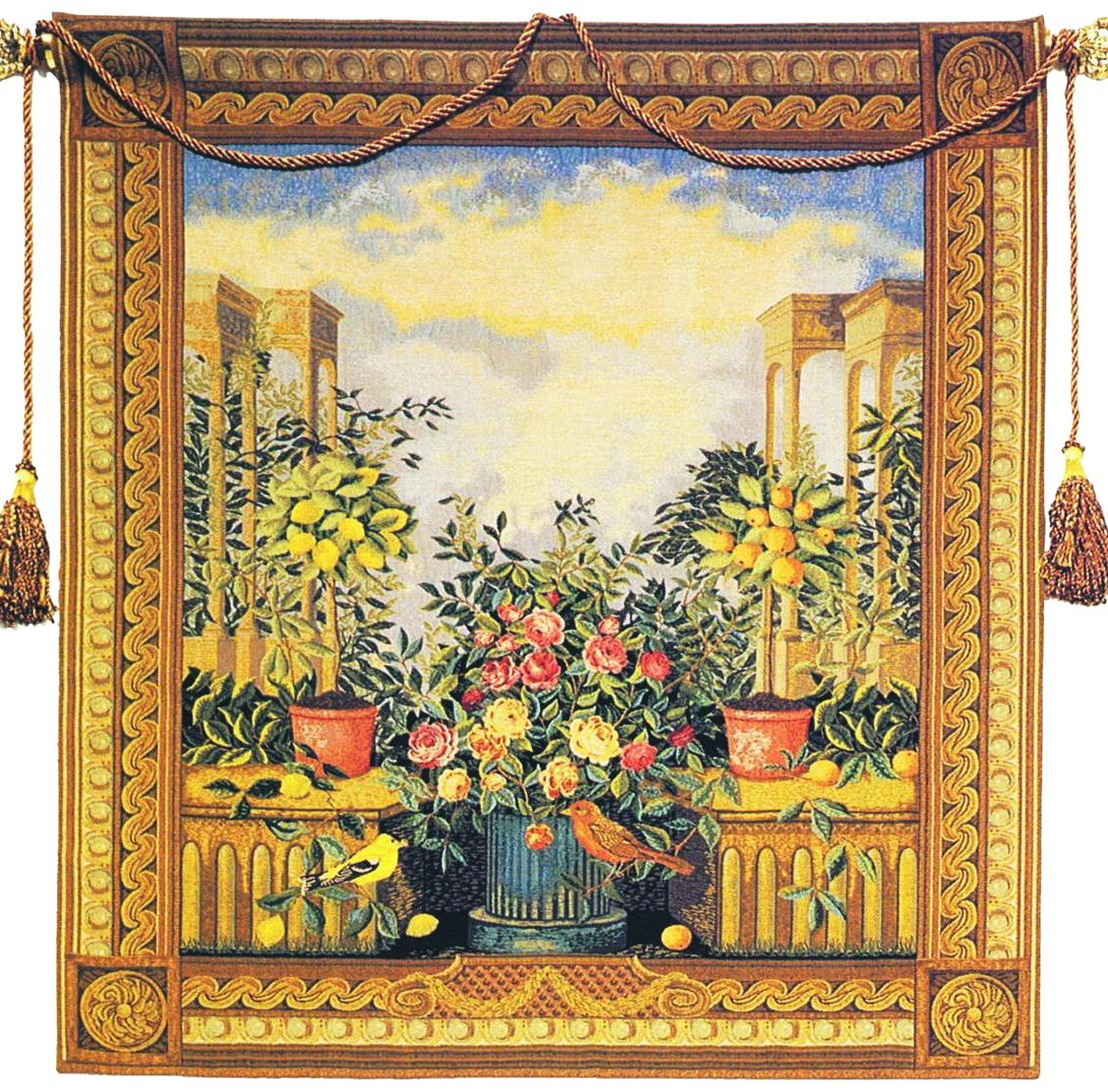 Cheap European Tapestry, find European Tapestry deals on line at ...