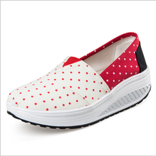 CX405 womens slip-on casual trainers sported shoes sneakers