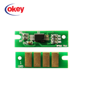 Factory Supply for ricohs sp 112 toner reset chip