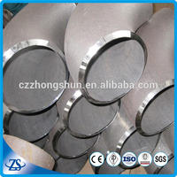 ALLOY STEEL A335 P91 ELBOW PIPE FITTINGS