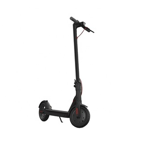 Xiaomi Mi Electric Scooter 18.6 Miles Long-range Battery 15.5 MPH Ultra-Lightweight Adult Electric Scooter m365