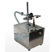 lowest price manual ampoule sealer and melting machine for medical ampoule 2-10ml