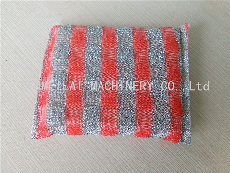 hot sell kitchenware cleaning pad from made in china