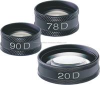 Aspheric Lens 90d / Non- Contact Slit Lamp Lens - Buy Aspheric ...