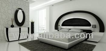 Ultra modern bedroom furniture buy home interiors led - Ultra contemporary bedroom furniture ...