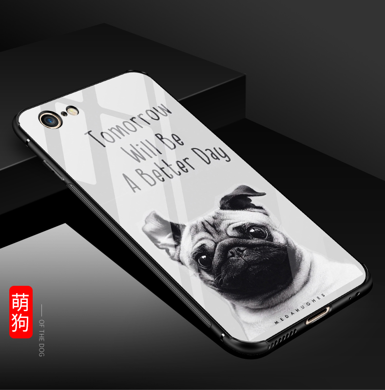 Fashion OEM TPU Mobile Case Strong Tempered Glass Cases for Mobile Phone New Covers for Iphone