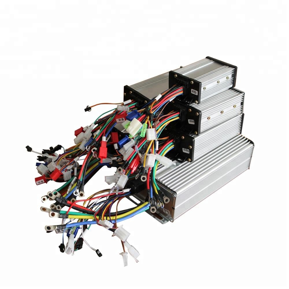 Pwm Dc Motor Controller Suppliers And Brushless Bldc Circuit Electronic
