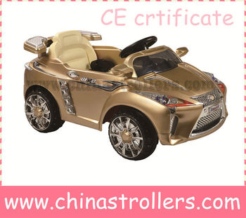 Lexus Hot Children Ride On Car Baby Ride On Car Buy Electric Ride