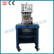 China Shenzhen Factory Directly Sale 8KW Hot Melt Hot Staking Plastic Welding Machine