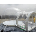 New 2014 HI family camping tents sale/transparent bubble tent/factory rent in china