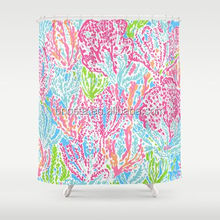 Lilly Pulitzer Shower Curtain, Lilly Pulitzer Shower Curtain Suppliers And  Manufacturers At Alibaba.com