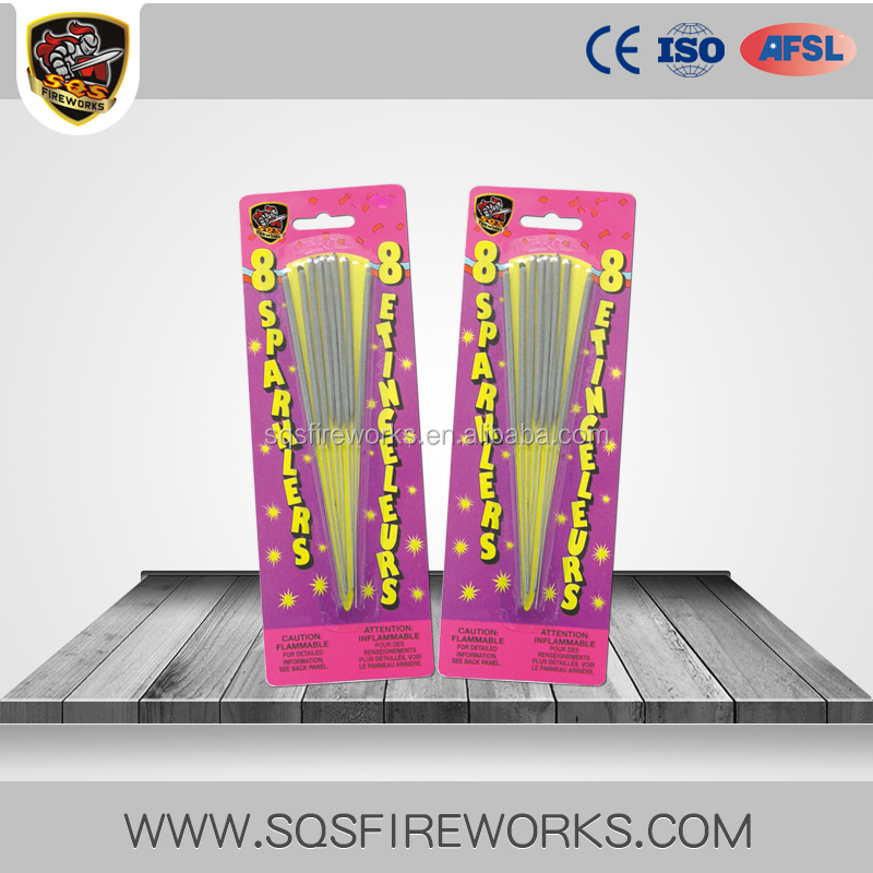 Wholesale Fireworks Wedding Stage Gold Party City Sparklers