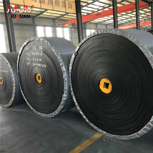 EP200 / 3 rubber agricultural conveyer belts used in mining