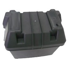 Battery Box 24M With Mounting Strap (280 x 195 x 200 mm)