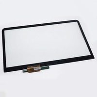 Original New Laptop Touch LCD Screen LCD Digitizer For Dell Inspiron 15R V5470