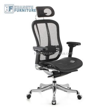 Ergohuman Ergonómico Ergonómica Con Reposacabezas silla Oficina Silla Buy De Malla Highback Ergonómica mN8n0vw
