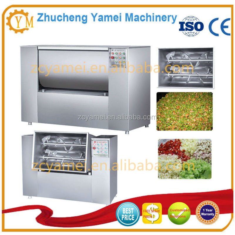 Best performance Meat grinder machine/meat food stuffing mixer/meat mixing machine