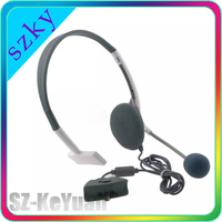 Cheap price for XBOX 360 Good Sounds Gaming Headset