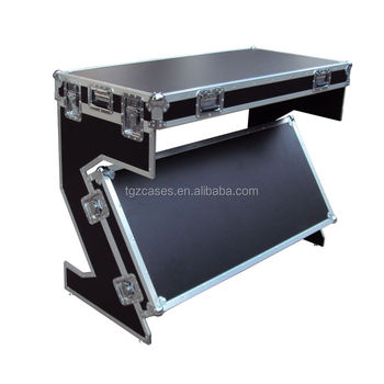 DJ stand DJ table case DJ case which could be converted to a table  sc 1 st  Alibaba & Dj StandDj Table CaseDj Case Which Could Be Converted To A Table ...