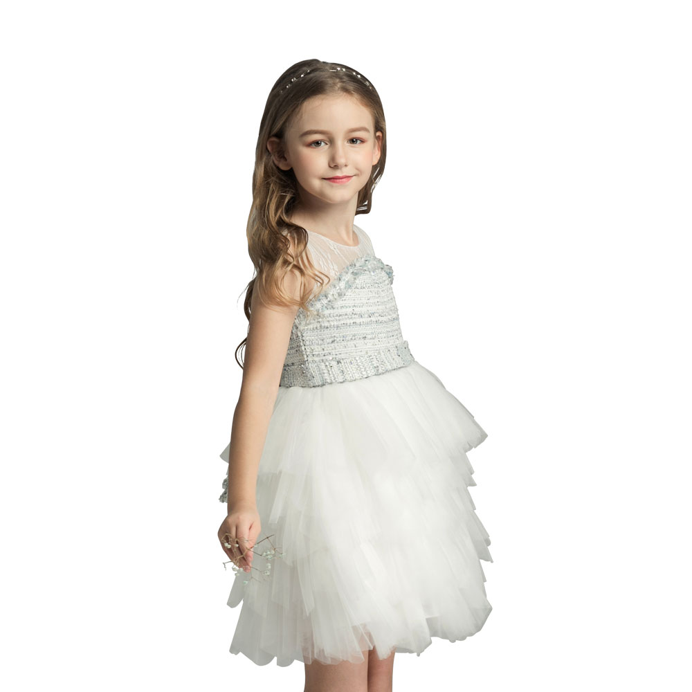 2019 new sexy hot girl club girl dress of 9 years old