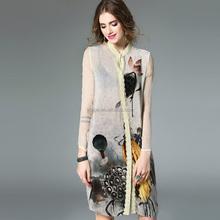 Promoción Vestido Pintado Compras Online De Vestido Pintado