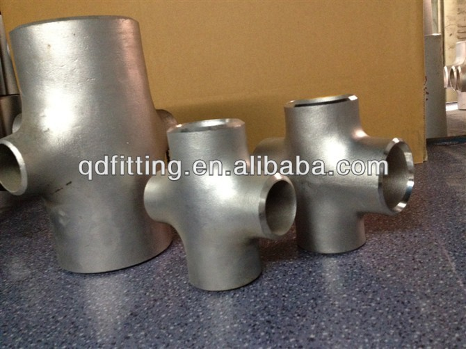 a234 wpb-w black thin wall pipe fittings with fast delivery