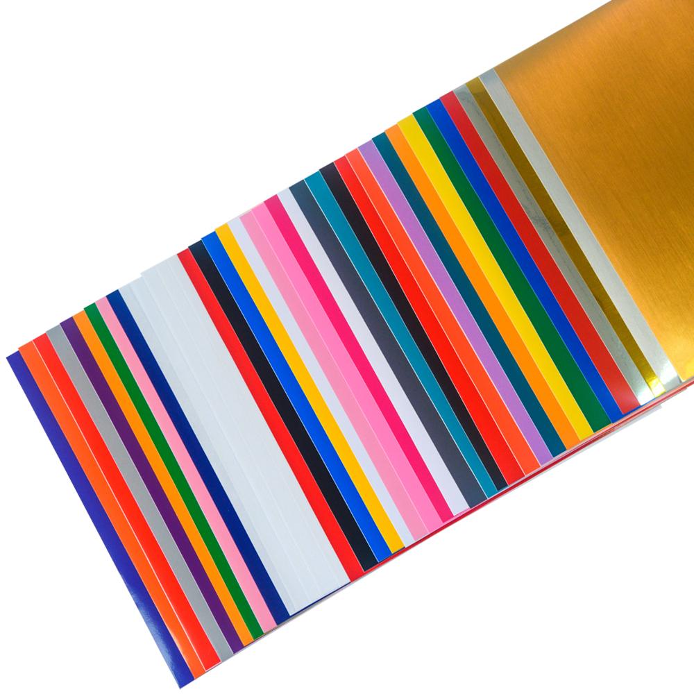 Vinyl paper for cricut