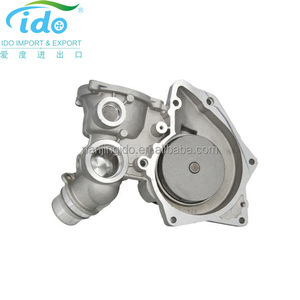 Engine water pump for BMW X5 E53 2000-2006 11510393336 11511713266