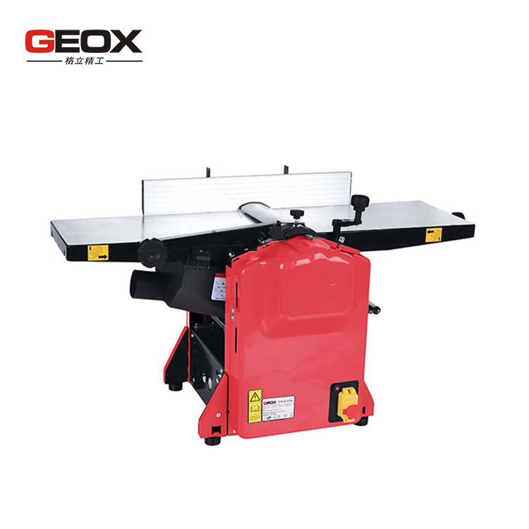 Wholesale 254mm Planing Width Thicknesser Wood Jointer Planer For Sale