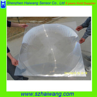 Customized High Quality Fresnel Lens for Solar Collectors