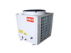 air heat pumps for house heating, air heat pumps for domestic hot water CE,410A