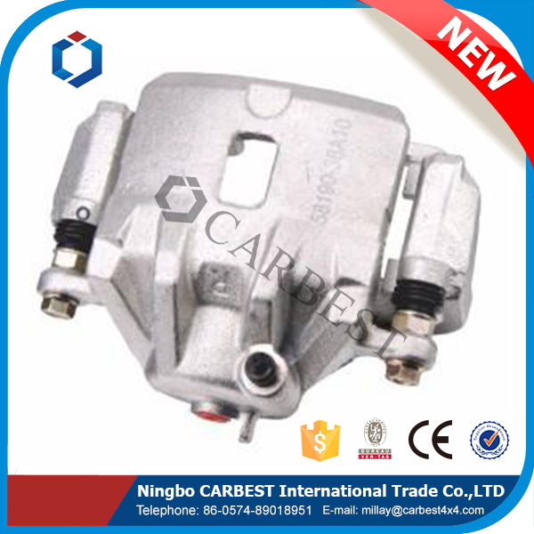High Quality OE: 58180-38A10 58190-38A10 58190-38A11 58180-38A11 Brake Caliper for HYUNDAI/KIA SONATA IV/Magentis/COUPE/Optima