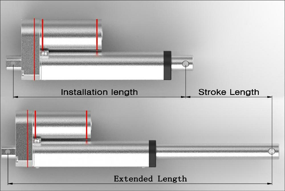 experimental extended length single - 1000×672
