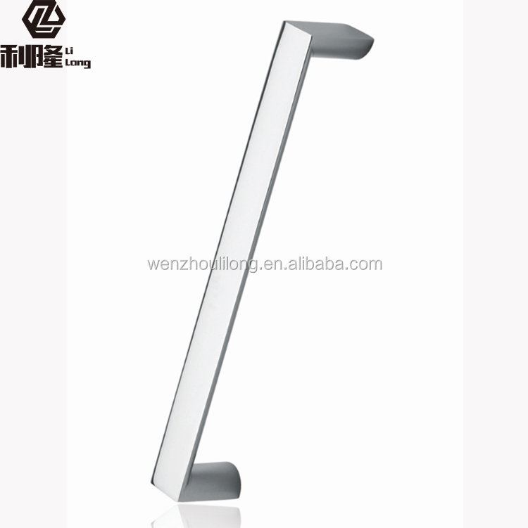 Best price for new cabinet handles Panel zinc alloy SS pull kitchen cabinet drawer handle