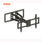 42-70 inch full Motion 360 degrees swivel tv wall mount bracket