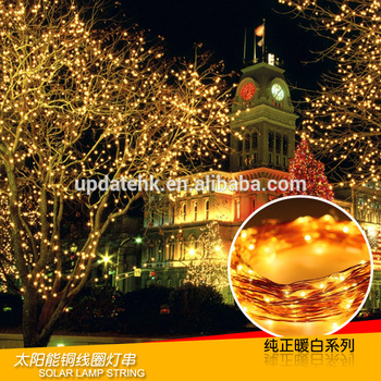 ip65 home sense string light 10m 33ft 100 led christmas string outdoor creative decoration festival tree - How To String Lights On A Christmas Tree