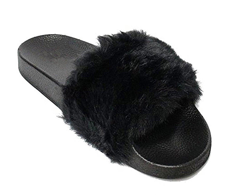 a6dacdf7f527 Get Quotations · Adorllya Womens Slippers