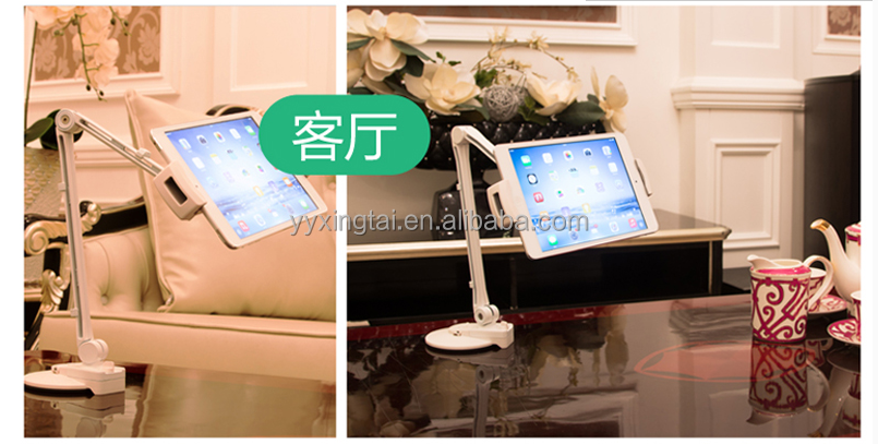 Best Selling Phone Holder Stand For Ipad,Floor Laptop Stand, Holder,Table, for bed, sofa