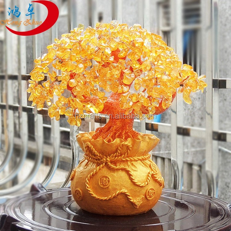 crystal gemstone tree /Chakra Gemstone Chips Tree : Gemstone Crystal Trees Manufacturer