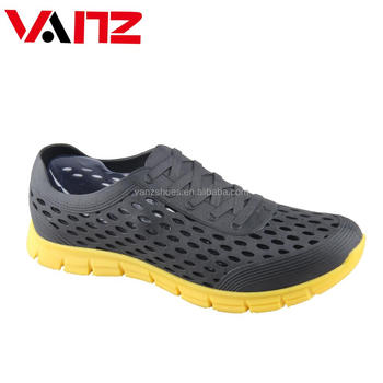 Vanz new materials POES men shoes sport made in china