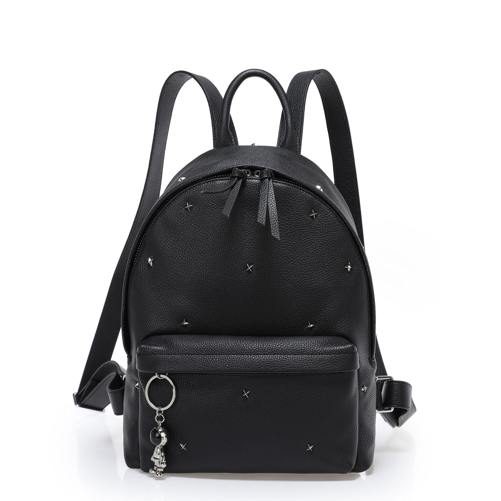 Popular Leather Black Backpack Bags For Womens On Sale - Buy Outdoor ... e15b3dac01
