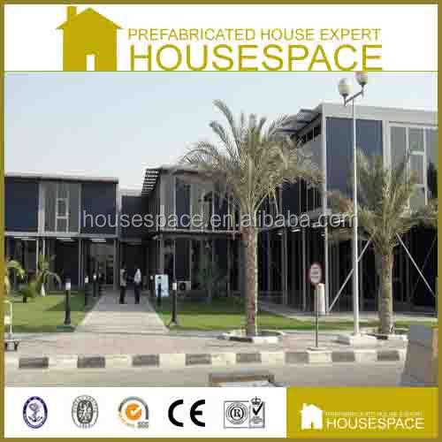 Contenitore modulare prefabbricata camere d 39 albergo case prefabbricate id prodotto 60508625078 - Casa modulare prefabbricata ...
