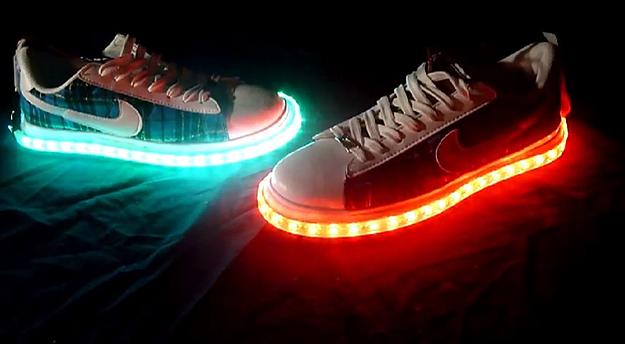 3v 3528 Smd Wearable Led Strips Lighting Led Strip For