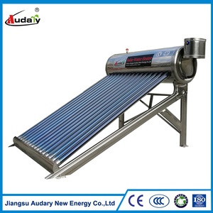 hot saled split pressurized solar water heater system for europe manufactured in China