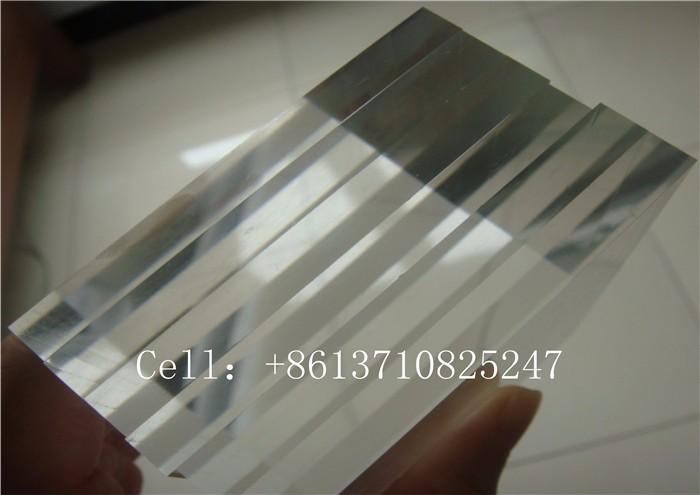 auto acrylic/plexiglass polish machine