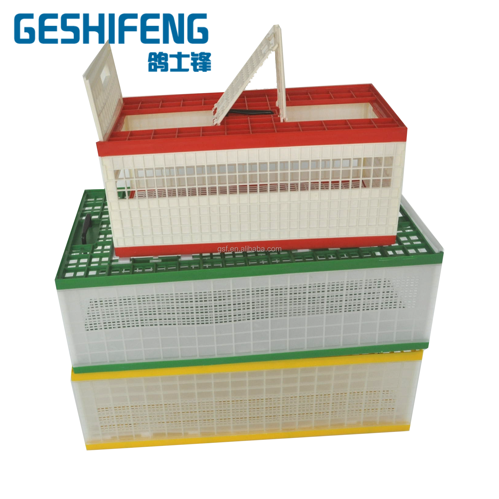 Wholesale poultry cage ,pigeon racing cage for transportation hot sell