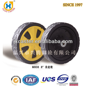 Plastic Mover Wheel Rotiform Replica Alloy Wheel