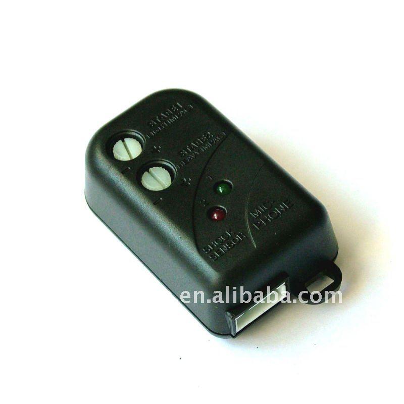 Shock Sensor Ss-2 Two Way Car Alarm
