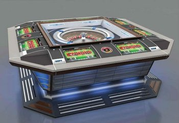 Roulette tables to hire for parties