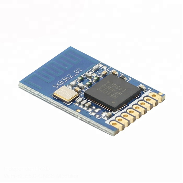 Nordic Semiconductor Nrf52 Nrf52832/Nrf51422 Qfaa <strong>Arm</strong> Cortex M4F Dk Ant Bt Le Bluetooth Soc Module